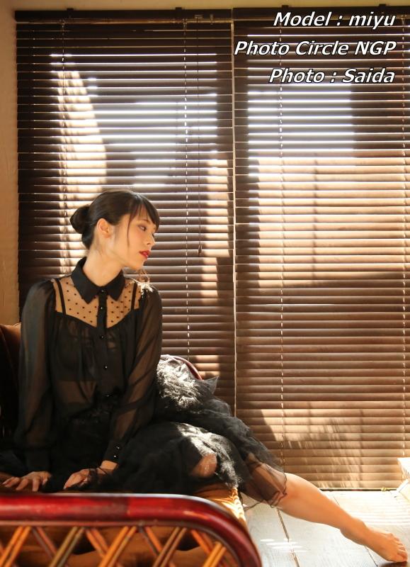 miyu ~スタジオラベゼ② / フォトサークルNGP_f0367980_23473456.jpg