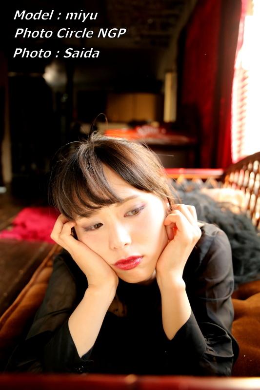 miyu ~スタジオラベゼ② / フォトサークルNGP_f0367980_23500374.jpg