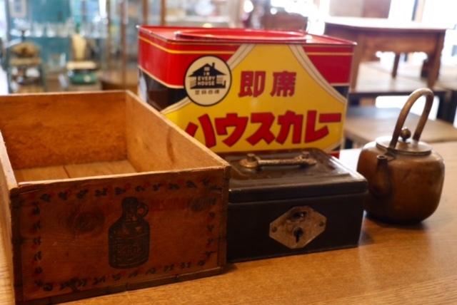 昭和のおもちゃ。ブリキ人形・超合金・レトロ・古い物買取徳島県コユメヤ_d0172694_18472515.jpg