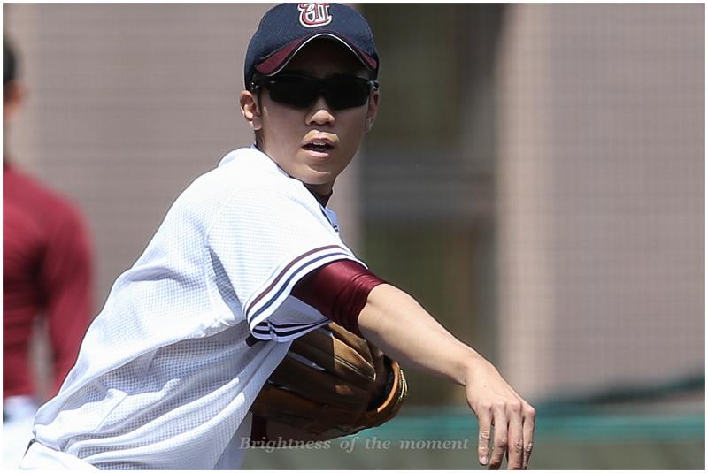 桐光学園VS日大三高 B戦_e0200922_17403612.jpg