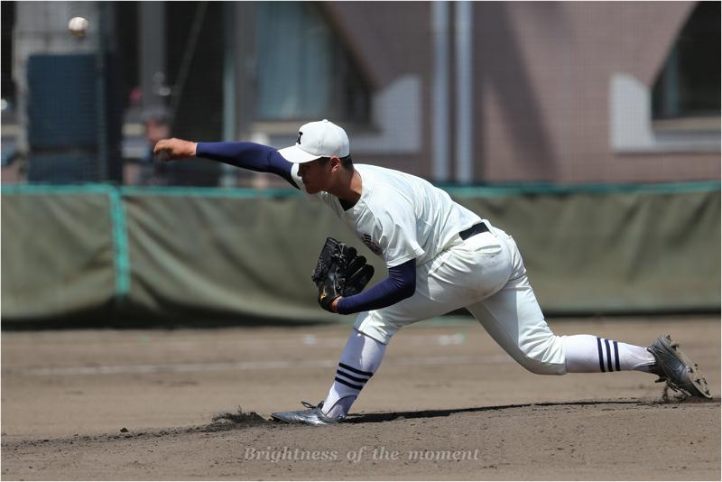桐光学園VS日大三高 B戦_e0200922_17415474.jpg