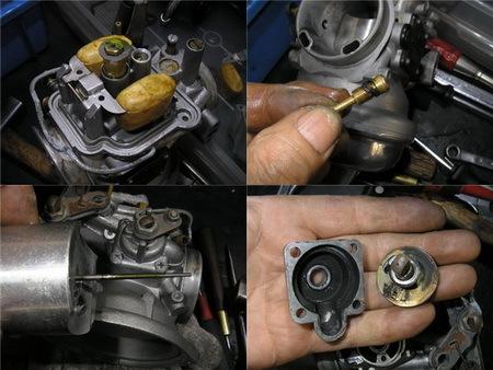 BMW R69S改-100 サイドカー_e0218639_10473588.jpg