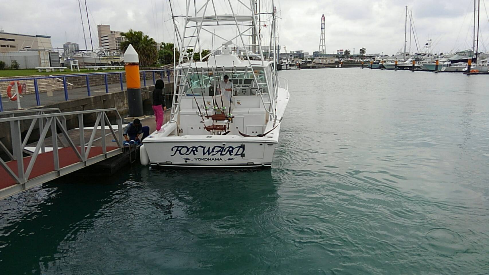 沖縄慶良間堆情報_f0009039_17294554.jpg