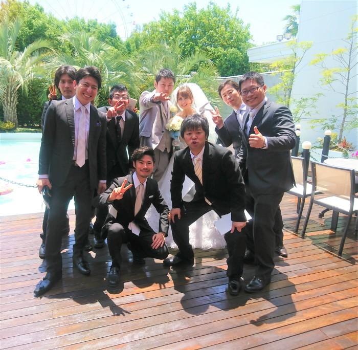 結婚式に行ってきました!_a0272765_09264491.jpg