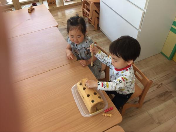 リトルピエノ保育園〜お仕事編〜_a0318871_10240472.jpg