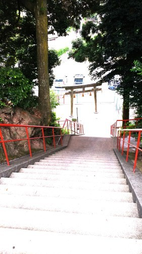 神戸から、作業の合間に須磨の歴史散歩_a0098174_11522278.jpg