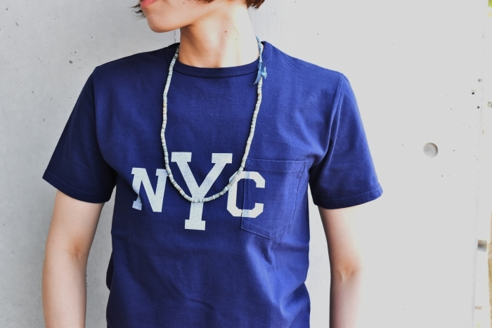 いつもの18番 Felco (MADE IN USA) ・・・ PRINT TEE・其の①_d0152280_16231204.jpg