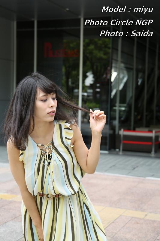 miyu ~久屋大通公園 / フォトサークルNGP_f0367980_00115057.jpg