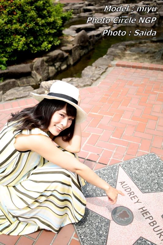 miyu ~久屋大通公園 / フォトサークルNGP_f0367980_00132328.jpg
