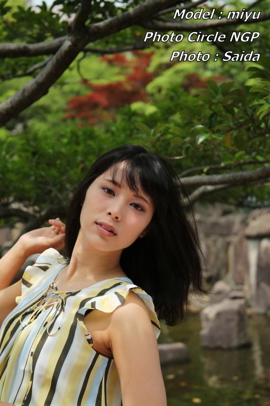 miyu ~久屋大通公園 / フォトサークルNGP_f0367980_00143764.jpg