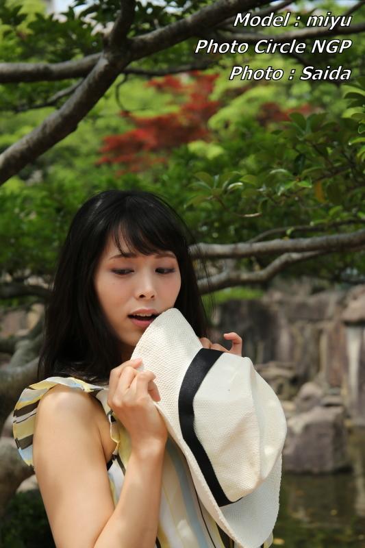 miyu ~久屋大通公園 / フォトサークルNGP_f0367980_00150234.jpg