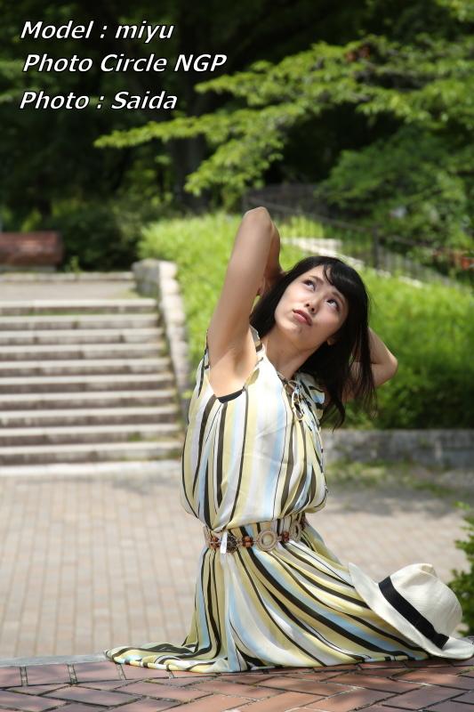 miyu ~久屋大通公園 / フォトサークルNGP_f0367980_00152734.jpg