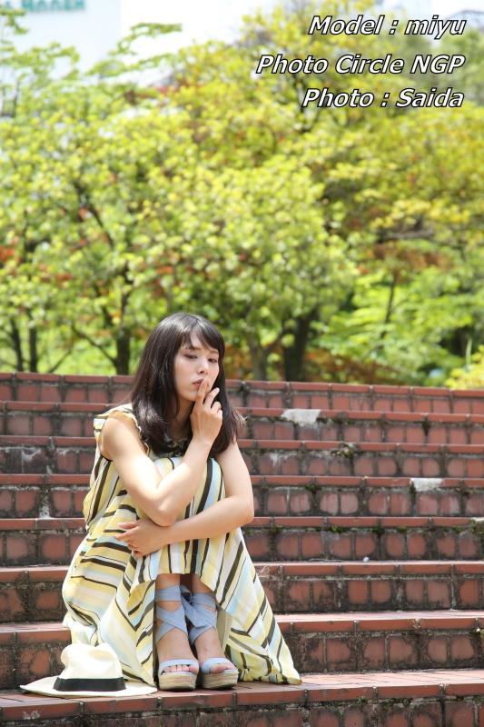 miyu ~久屋大通公園 / フォトサークルNGP_f0367980_00155013.jpg