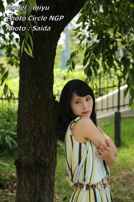 miyu ~久屋大通公園 / フォトサークルNGP_f0367980_00165102.jpg
