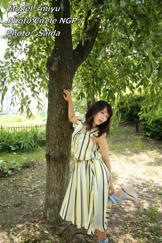 miyu ~久屋大通公園 / フォトサークルNGP_f0367980_00174464.jpg