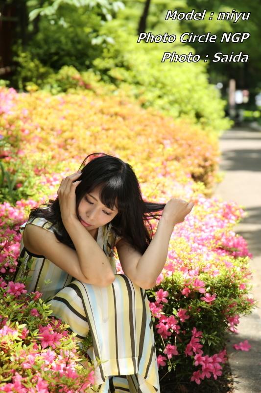 miyu ~久屋大通公園 / フォトサークルNGP_f0367980_00182032.jpg
