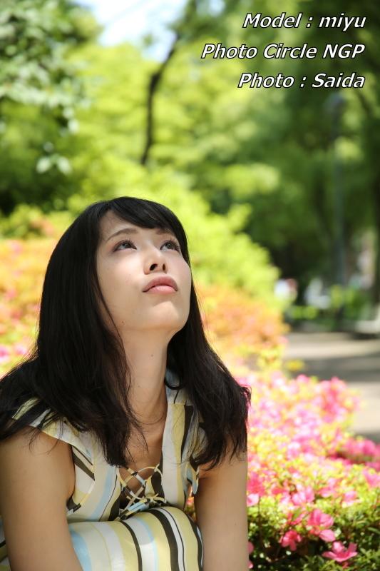 miyu ~久屋大通公園 / フォトサークルNGP_f0367980_00184611.jpg