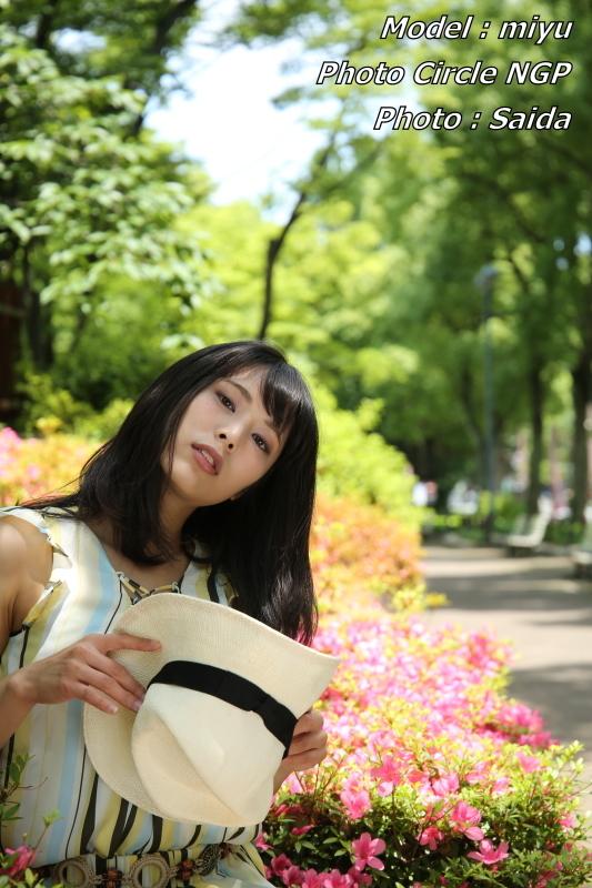 miyu ~久屋大通公園 / フォトサークルNGP_f0367980_00191589.jpg