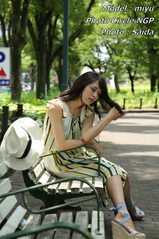 miyu ~久屋大通公園 / フォトサークルNGP_f0367980_00202862.jpg