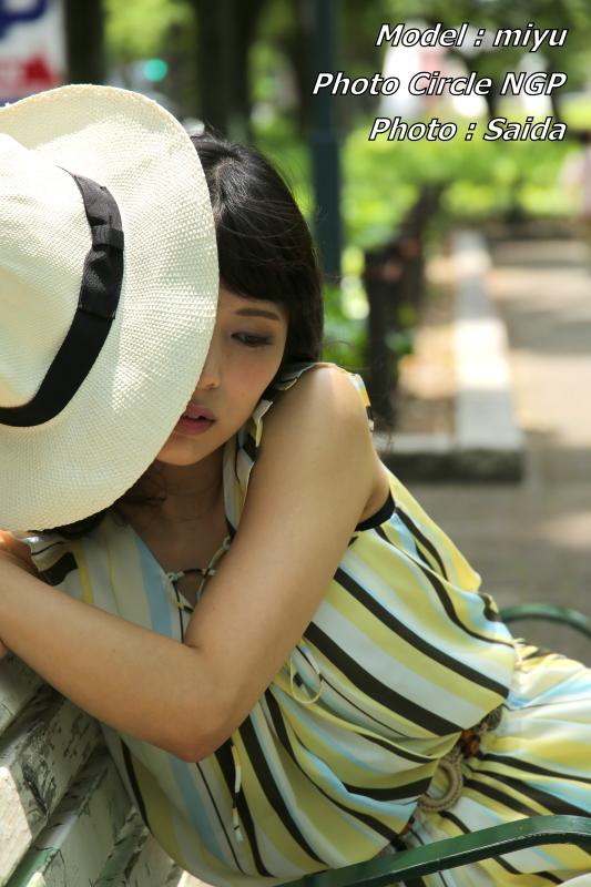 miyu ~久屋大通公園 / フォトサークルNGP_f0367980_00205747.jpg