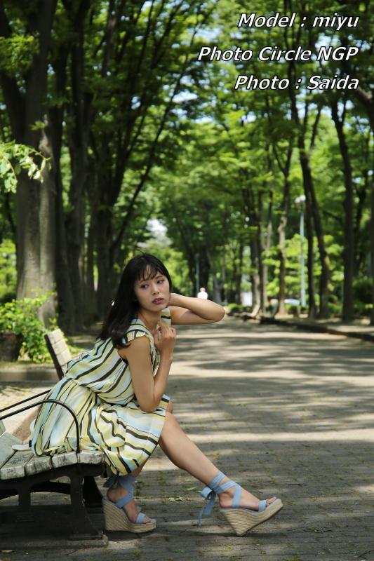 miyu ~久屋大通公園 / フォトサークルNGP_f0367980_00212247.jpg