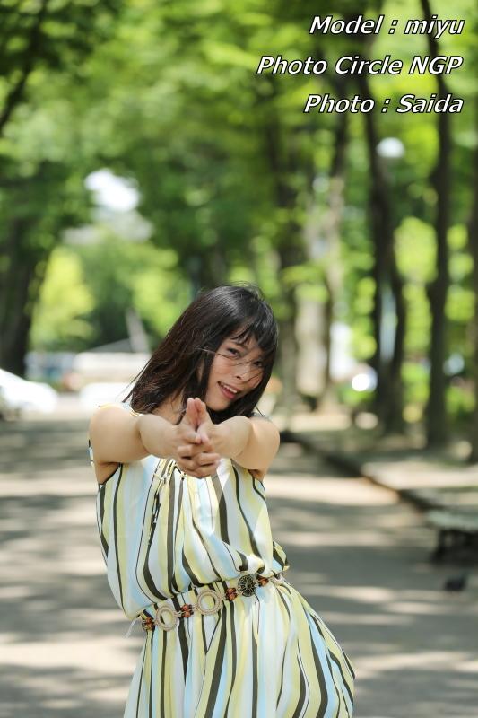 miyu ~久屋大通公園 / フォトサークルNGP_f0367980_00221081.jpg