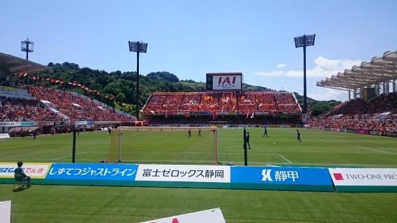 2017JリーグDivision1第14節 清水エスパルス - FC東京_b0042308_08104783.jpg