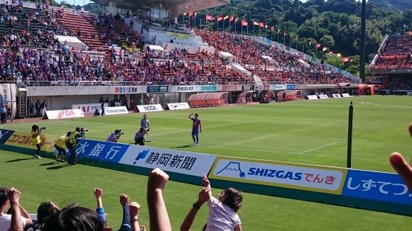2017JリーグDivision1第14節 清水エスパルス - FC東京_b0042308_08123473.jpg