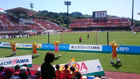 2017JリーグDivision1第14節 清水エスパルス - FC東京_b0042308_08133175.jpg