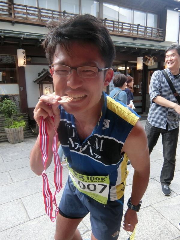 6月5日(月)昨日4日は100Kマラソンの日でした_d0278912_06273098.jpg