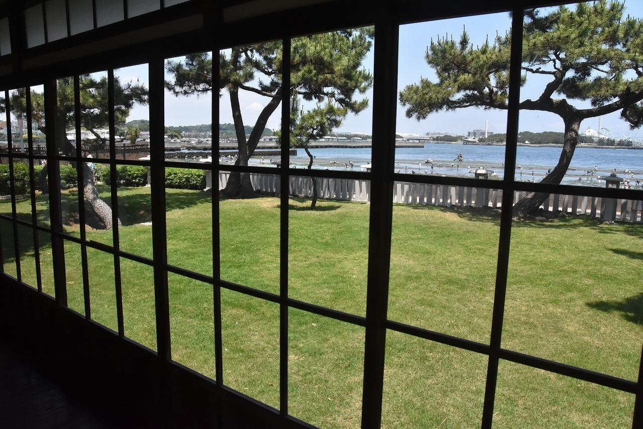 伊藤博文別邸と野島公園_d0065116_20170538.jpg