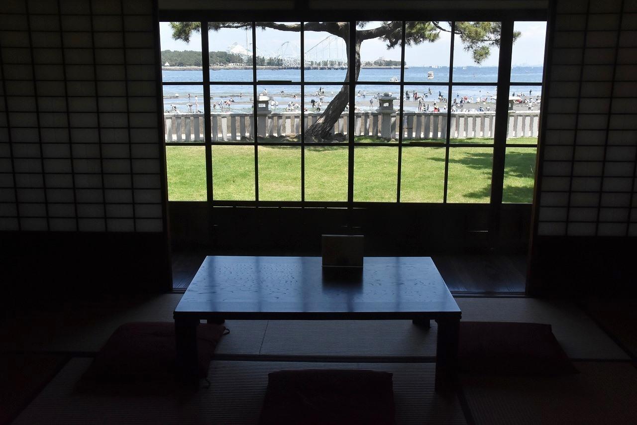 伊藤博文別邸と野島公園_d0065116_20203523.jpg