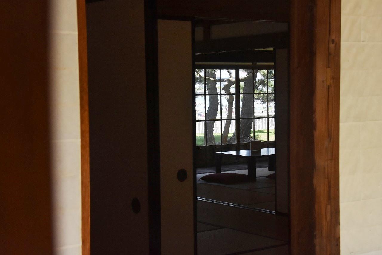 伊藤博文別邸と野島公園_d0065116_20215735.jpg