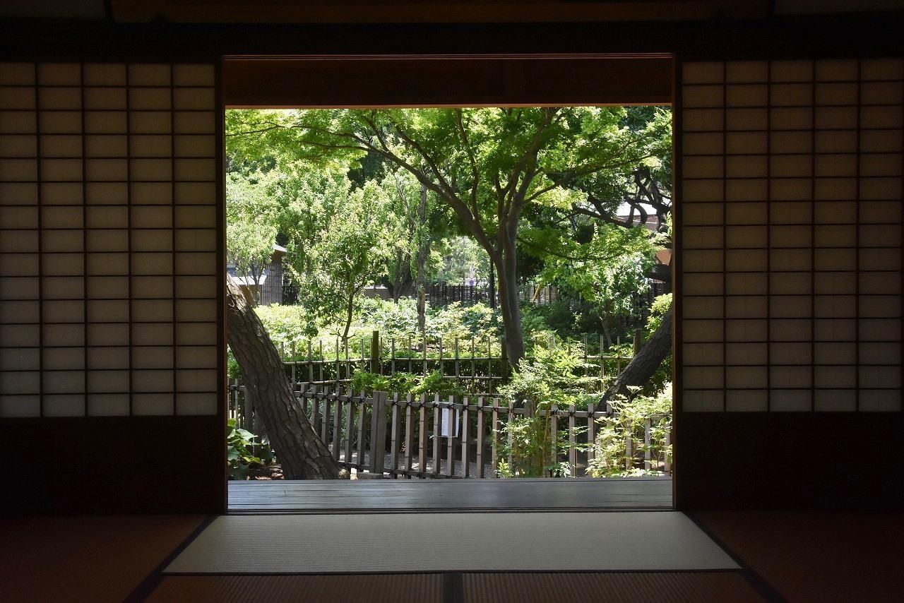 伊藤博文別邸と野島公園_d0065116_20235538.jpg