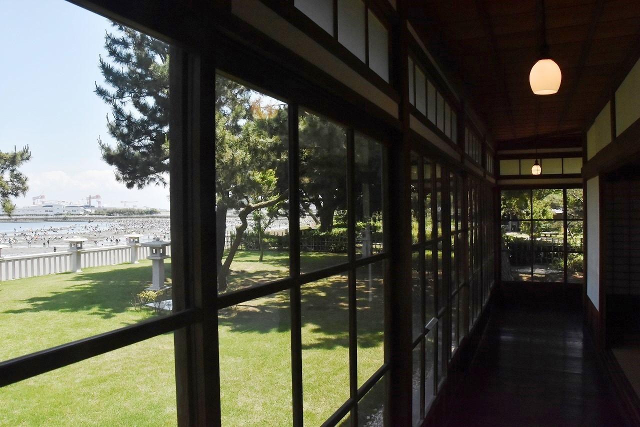 伊藤博文別邸と野島公園_d0065116_20243915.jpg