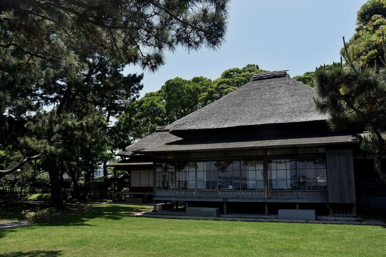 伊藤博文別邸と野島公園_d0065116_20254152.jpg