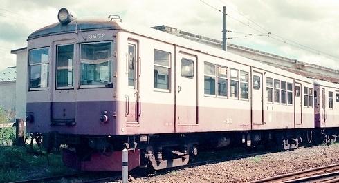 弘南鉄道 3600形(全金属車)_e0030537_22351895.jpg