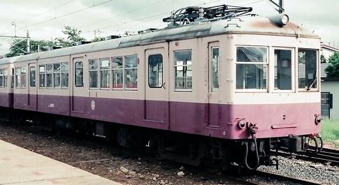 弘南鉄道 3600形(全金属車)_e0030537_22351914.jpg