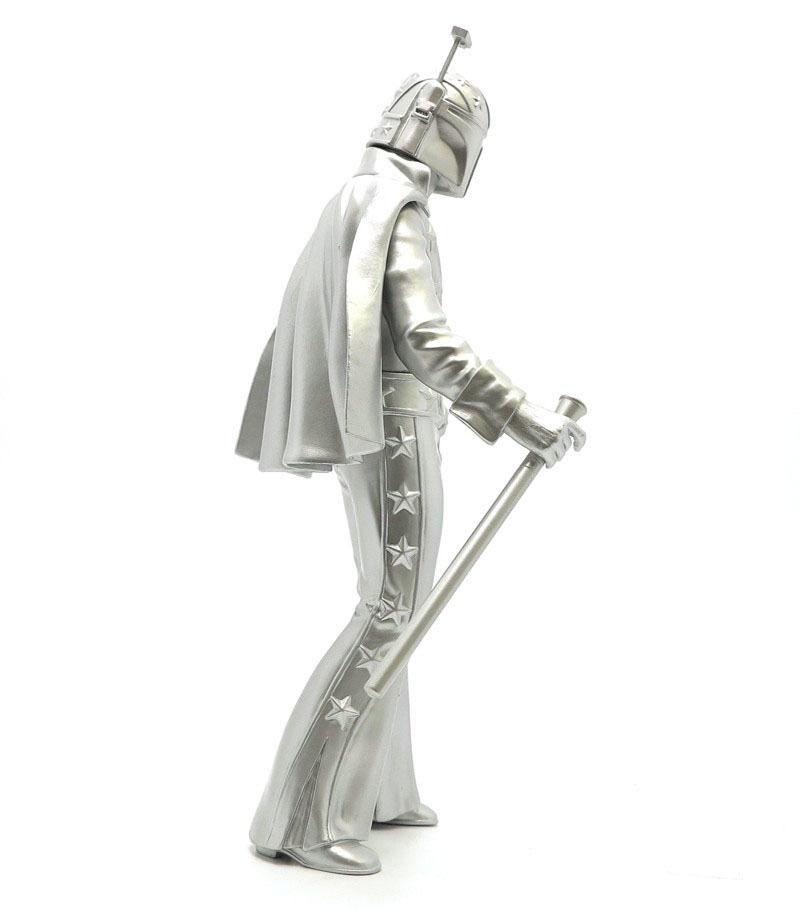 銀色に輝くイーブル・フェット、近日入荷_a0077842_19233111.jpg