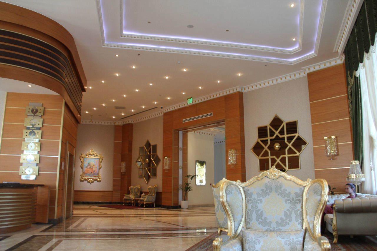 トルクメニスタンの旅(21) マリィからウズベキスタンのブハラへ移動_c0011649_09485435.jpg