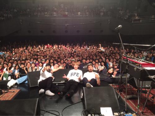 ツアー19本目!大阪! 宮原良太_d0098986_14342972.jpg