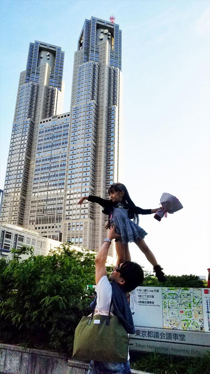 娘の最初のお歌の先生は…再会叶った香織ちゃん♡_d0224894_11554015.jpg