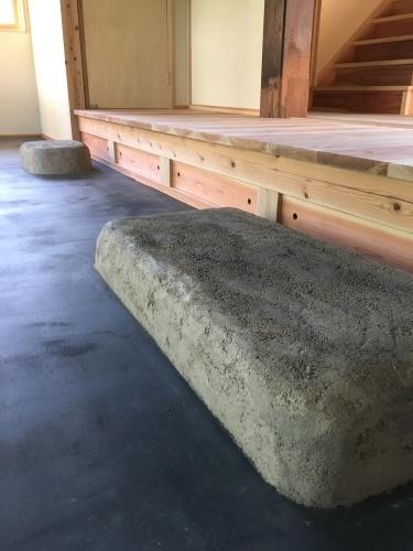 真砂の大改修 完成!_d0087595_21285703.jpg