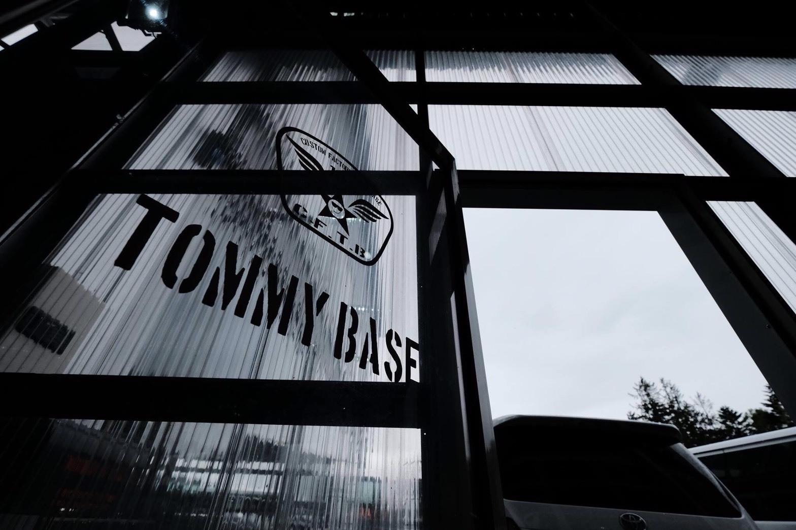 6月6日(火)TOMMY BASE ともみブログ☆ランクル ベースはハイエースだらけ!_b0127002_19541436.jpg