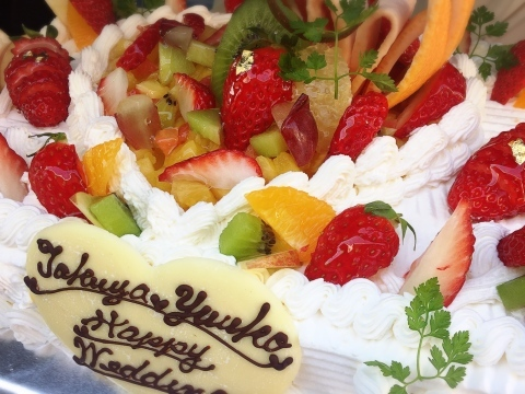 Luzcafe Happy Wedding_e0115904_00063808.jpg