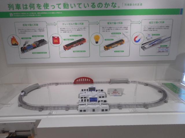 津山まなびの鉄道館_a0066027_21500507.jpg