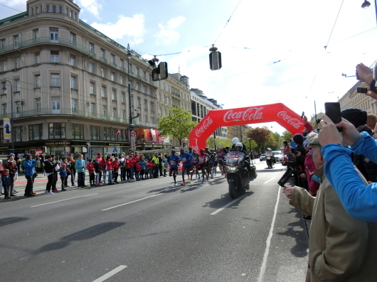 ウィーン WIEN  ~ 第34回ウィーンシティーマラソン ~_e0303431_19074249.jpg