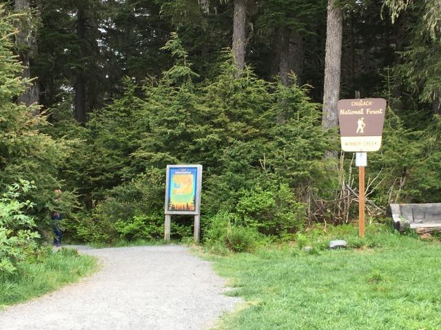 ウィナー・クリーク・トレイル Winner Creek Trail_b0135948_18322235.jpg