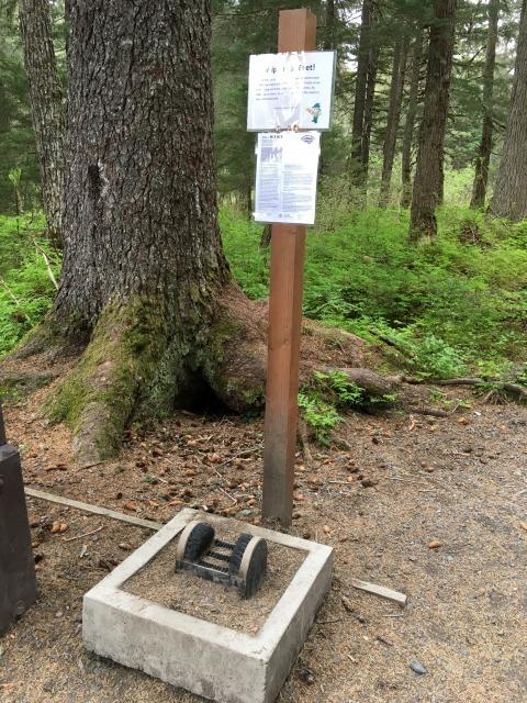 ウィナー・クリーク・トレイル Winner Creek Trail_b0135948_18323571.jpg