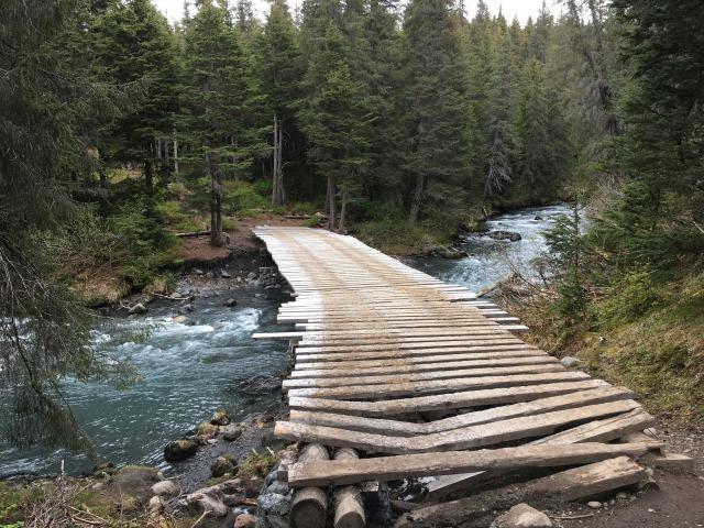 ウィナー・クリーク・トレイル Winner Creek Trail_b0135948_18330528.jpg